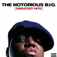 Notorious B.I.G. ノトーリアスビーアイジー / Greatest Hits (2枚組アナログレコード) 【LP】