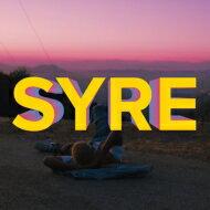 Jaden Smith / SYRE (2枚組アナログレコード) 【LP】