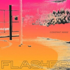 Flasher / Constant Image (アナログレコード) 【LP】