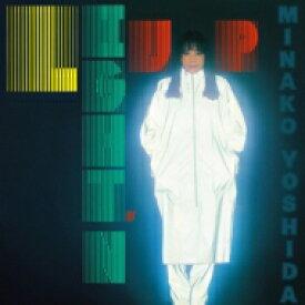 吉田美奈子 ヨシダミナコ / LIGHT'N UP 【完全生産限定盤】(アナログレコード) 【LP】