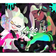 【送料無料】 Splatoon2 ORIGINAL SOUNDTRACK -Octotune- 【初回生産限定盤】(2CD+Blu-ray) 【CD】