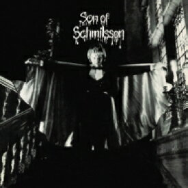 Harry Nilsson ハリーニルソン / Son Of Schmilsson (2018 Vinyl) 【LP】