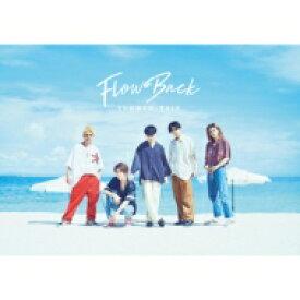 【送料無料】 FlowBack / SUMMER TRIP 【初回限定生産盤】(CD+PHOTO BOOK) 【CD】