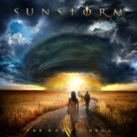 Sunstorm (Joe Lynn Turner) / Road To Hell 【CD】
