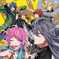 Fling Posse・麻天狼 / Fling Posse VS 麻天狼 【CD】