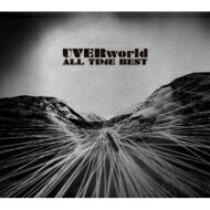 【送料無料】 UVERworld ウーバーワールド / ALL TIME BEST 【初回生産限定盤】(CD+DVD) 【CD】