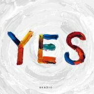 【送料無料】 BRADIO / YES 【初回限定盤】 【CD】