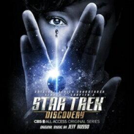スター・トレック / Star Trek: Discovery Season 1 Chapter 2 輸入盤 【CD】