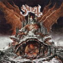 Ghost (Metal) / Prequelle 輸入盤 【CD】