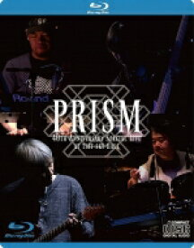 【送料無料】 Prism プリスム / Prism 40th Anniversary Special Live At Tiat Sky Hall 【BLU-RAY DISC】
