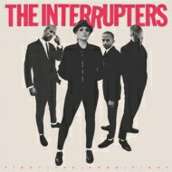 Interrupters / Fight The Good Fight 輸入盤 【CD】
