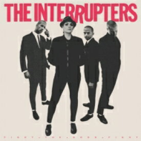 【送料無料】 Interrupters / Fight The Good Fight 輸入盤 【CD】