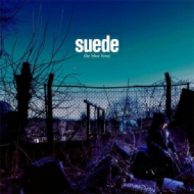 Suede スウェード / The Blue Hour 輸入盤 【CD】