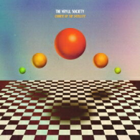 Vryll Society / Course Of The Satellite 輸入盤 【CD】