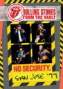 Rolling Stones ローリングストーンズ / From The Vault: No Security - San Jose 1999 (DVD) 【D...