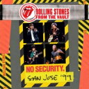 Rolling Stones ローリングストーンズ / From The Vault: No Security - San Jose 1999 (DVD+2CD...