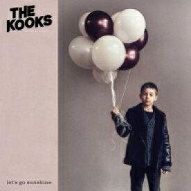 Kooks クークス / Let's Go Sunshine (ブラック・ヴァイナル仕様 / 2枚組アナログレコード) 【LP】