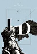 【送料無料】 BAROQUE / ALL OF THE LOVE, ALL OF THE DREAM -LIVE at DIFFER ARIAKE 2017.12.25 (Blu-ray) 【BLU-RAY DISC】