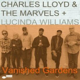 【送料無料】 Charles Lloyd / Marvels / Lucinda Williams / Vanished Gardens (2枚組 / 180グラム重量盤レコード / Blue Note) 【LP】