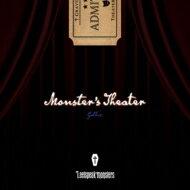 【送料無料】 Leetspeak monsters / Monster's Theater 【ゴシック盤】 【CD】