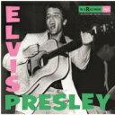 Elvis Presley エルビスプレスリー / Elvis Presley: エルヴィス プレスリー登場! (アナログレコード / ソニー自社一…