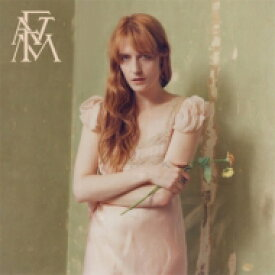 Florence & The Machine フローレンスアンドザマシーン / High As Hope (International Version) 輸入盤 【CD】