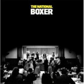 National ナショナル / Boxer 輸入盤 【CD】