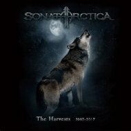【送料無料】 Sonata Arctica ソナタアークティカ / THE HARVESTS (2007-2017) 【CD】