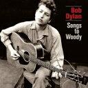 Bob Dylan ボブディラン / Songs To Woody (2枚組アナログレコード) 【LP】
