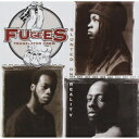 Fugees フージーズ / Blunted On Reality (アナログレコード) 【LP】