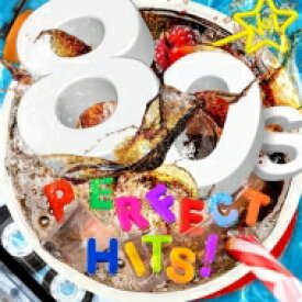 【送料無料】 No.1 80s Perfect Hits (3CD) 【CD】