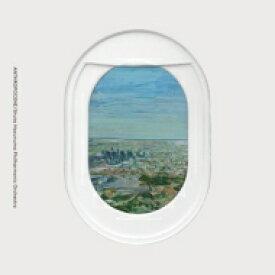 【送料無料】 蓮沼執太 ハスヌマシュウタ / ANTHROPOCENE 【CD】