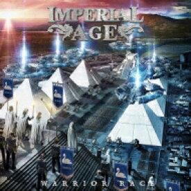 Imperial Age / Warrior Race 【CD】