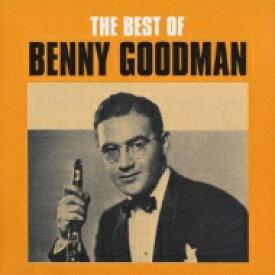 Benny Goodman ベニーグッドマン / Best Of 【CD】