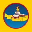 """Beatles ビートルズ / Yellow Submarine 【国内盤】(ピクチャーディスク仕様 / 7インチアナログシングル) 【7""""&quot..."""