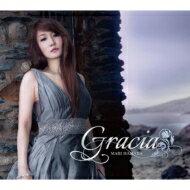 【送料無料】 浜田麻里 ハマダマリ / Gracia 【初回限定盤】(2CD+DVD) 【CD】