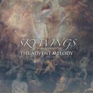 【送料無料】 SKYWINGS / THE ADVENT MELODY 【CD】