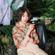 【送料無料】 SHE IS SUMMER / hair salon 【初回盤】 【CD】