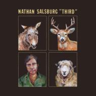 Nathan Salsburg / Third 輸入盤 【CD】