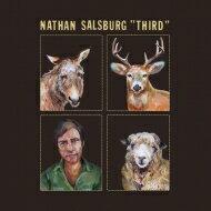 Nathan Salsburg / Third 【LP】