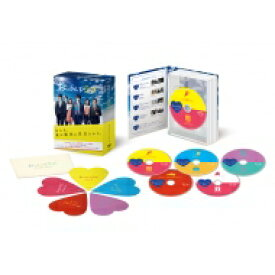 【送料無料】 おっさんずラブ DVD-BOX 【DVD】