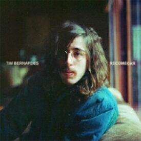 Tim Bernardes / Recomeqar 【CD】