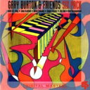 Gary Burton ゲイリーバートン / Six Pack 【CD】