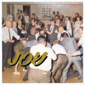Idles / Joy As An Act Of Resistance. 輸入盤 【CD】