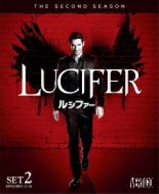 LUCIFER/ルシファー <セカンド> 後半セット(1枚組/13〜18話収録)<<TVSS>> 【DVD】