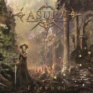 【送料無料】 ASURA / ETERNAL 【CD】