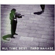 【送料無料】 葉加瀬太郎 ハカセタロウ / ALL TIME BEST 【ローソンHMV盤】 (3CD) 【CD】