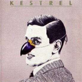 【送料無料】 Kestrel / Kestrel: Remastered 2CD Expanded Edition 輸入盤 【CD】