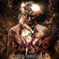 【送料無料】 VOLCANO / DARKER THAN BLACK 【CD】