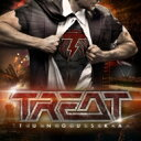 【送料無料】 Treat トリ−ト / Tunguska 輸入盤 【CD】